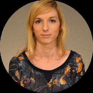 Psycholog Monika Wrzosek-Tulwin  z miasta Węgrów