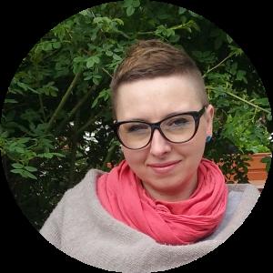 Psycholog Anna Włodarczyk-Król z miasta Lubawka