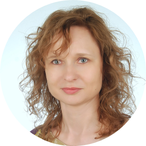 Psycholog Katarzyna Pieńko-Jamuła z miasta Wrocław
