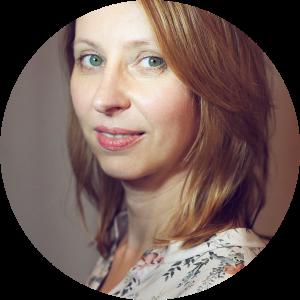 Psycholog Anna Kabulska z miasta Warszawa