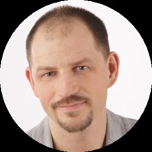 Psycholog Marcin Bogacz z miasta Gdynia