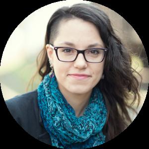 Psycholog Natalia Żuk-Michałowska z miasta Łódź
