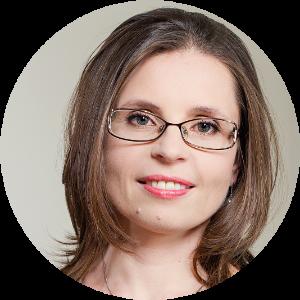 Psycholog Monika Siedlak-Pęczek z miasta Warszawa Ursus