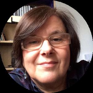 Psycholog Teresa Wardzyńska z miasta Warszawa
