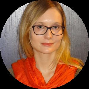 Psycholog Natalia Czapnik-Kostanek z miasta Bochnia