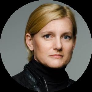 Psycholog Joanna Sawicz-Kociubińska z miasta Zduńska Wola