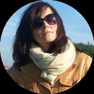 Psycholog Jolanta Skowron-Piasecka z miasta Mielec