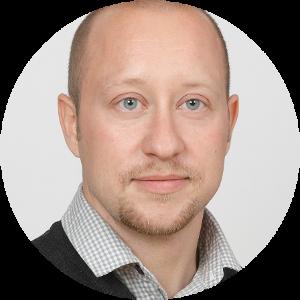Psycholog Jeremiasz Gołuński z miasta Chełmno