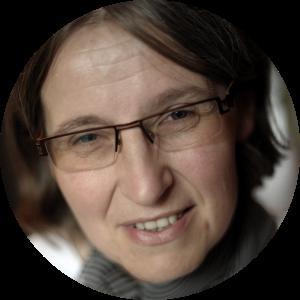 Psycholog Violetta Zając z miasta Warszawa