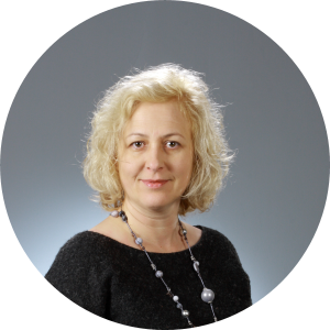 Psycholog Kamila Weigt z miasta Bolesławiec