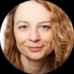 Psycholog Dagmara Danielczyk-Słomian z miasta Wrocław