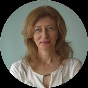 Psycholog Ewa Grądzka z miasta Strzyżów