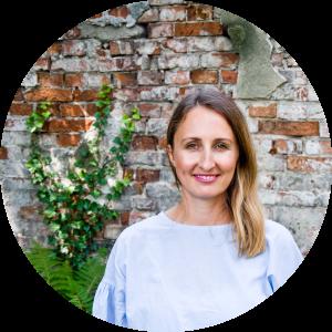 Psycholog Olga Tokarska-Bąk z miasta Kraków