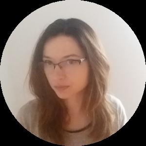 Psycholog Anna Grodzka z miasta Grodzisk Mazowiecki