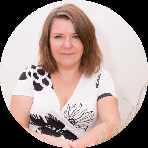 Psycholog Dorota Stojak z miasta Kraków