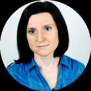 Psycholog Małgorzata Kibart z miasta Warszawa