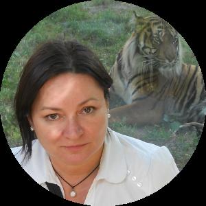 Psycholog Krystyna Szałkiewicz-Bargieł z miasta Wrocław