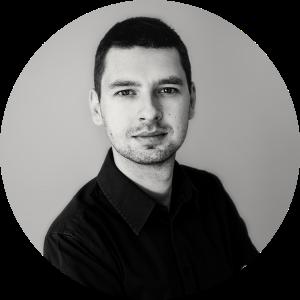 Psycholog Tomasz Grabiec z miasta Poznań