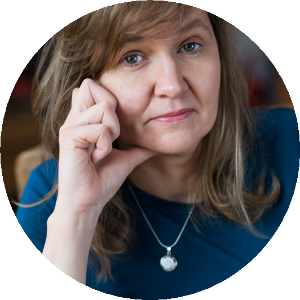 Psycholog Katarzyna Klimowicz z miasta Warszawa