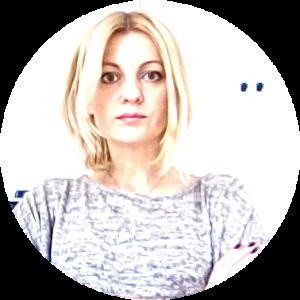 Psycholog Marta Dziekanowska z miasta Warszawa