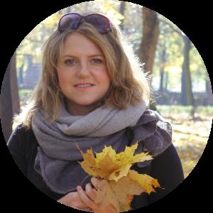 Psycholog Magdalena Zakrocka z miasta Sosnowiec