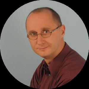 Psycholog Jakub Niedźwiedzki z miasta Warszawa