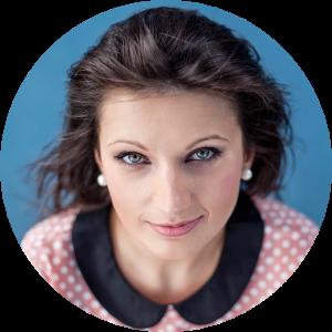 Psycholog Justyna  Zybura-Leszczak z miasta Kraków