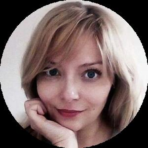 Psycholog Agnieszka Wilkaniec-Herman z miasta Gdynia