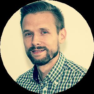 Psycholog Adam Habura z miasta Szczecin