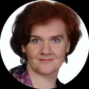 Psycholog Alina Sordyl z miasta