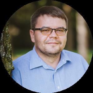 Psycholog Karol Białkowski z miasta Lublin