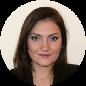 Psycholog Monika Całka z miasta Warszawa Bemowo