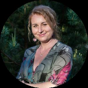 Psycholog Magdalena  Olczyk z miasta Warszawa Ochota, Ursynów