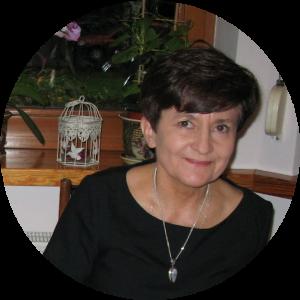 Psycholog Teresa Ziętak-Kajka z miasta Warszawa