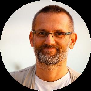Psycholog Jacek Czerwieniec z miasta Warszawa