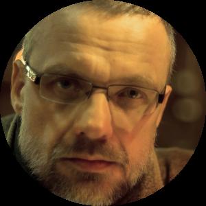 Psycholog Wojciech Kruczyński z miasta Warszawa
