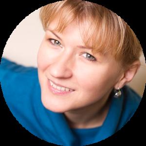 Psycholog Justyna Popławska z miasta Katowice