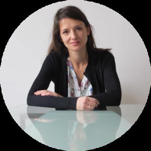 Psycholog Dagmara Potęga-Sidorowicz z miasta Warszawa