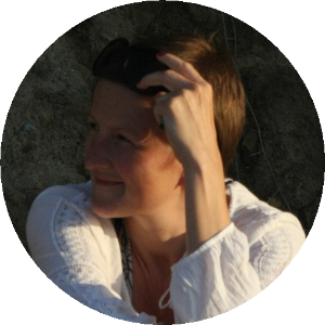 Psycholog Aleksandra Auguścik-Wróbel z miasta Katowice