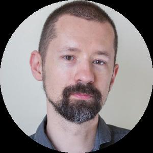 Psycholog Jakub Lesiak z miasta Warszawa