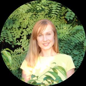 Psycholog Jolanta Hojda z miasta Warszawa