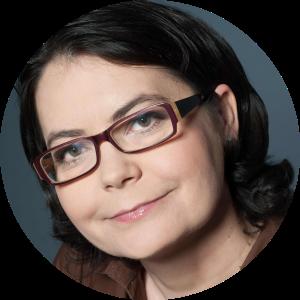 Psycholog Justyna Pawłowska z miasta Warszawa