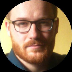 Psycholog Michał Trojnar z miasta Katowice
