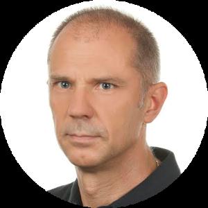 Psycholog Ireneusz Gawkowski z miasta Olsztyn