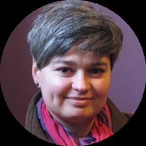 Psycholog Anna Maria Knigawka z miasta