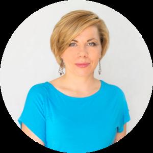 Psycholog Agnieszka Glica z miasta Katowice