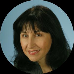 Psycholog Helena Wolska z miasta Warszawa