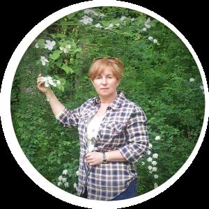 Psycholog Jolanta Sajkowska z miasta Gliwice