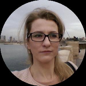 Psycholog Inga Nowak-Dusza z miasta Warszawa