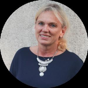Psycholog Anna Owczarska-Osinska z miasta Warszawa